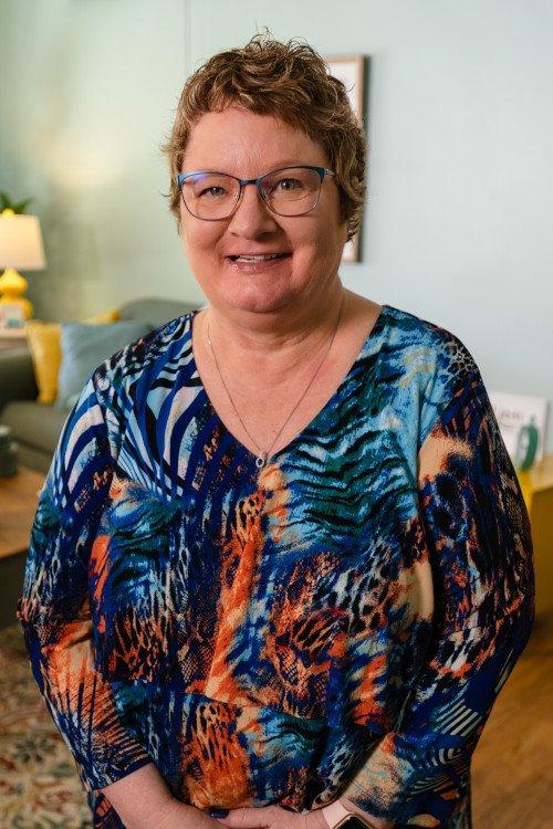 Nora Coutis